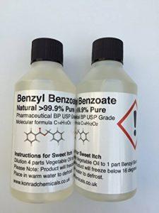 100ml Benzyle Pure 99,9% de la marque konrad Nutriceuticals image 0 produit