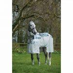 Amigo trois en un Vamoose Couverture anti-mouches–Cheval équestre Nofill étanche pluie de la marque Amigo image 1 produit