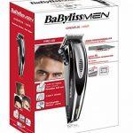 Babyliss - E956E - Tondeuse Cheveux de la marque Babyliss image 2 produit