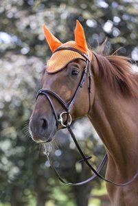 bonnet cheval orange TOP 4 image 0 produit