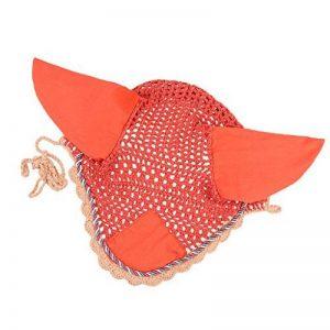 bonnet cheval orange TOP 6 image 0 produit