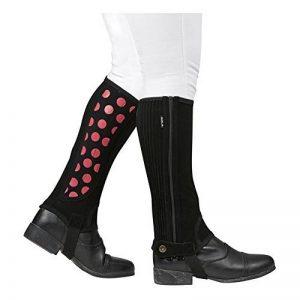 boots mini chaps TOP 12 image 0 produit