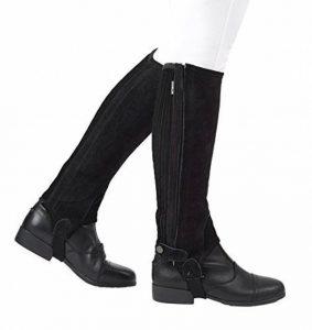 boots mini chaps TOP 4 image 0 produit