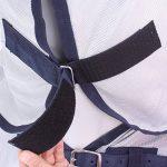 Bus Paddock de couverture anti-mouches Comfort de la marque Busse image 3 produit