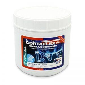 cortaflex cheval TOP 5 image 0 produit