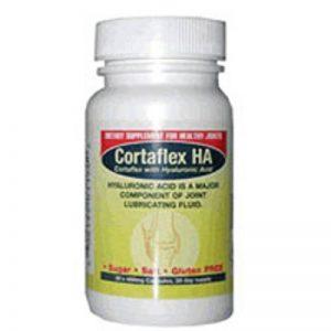Cortaflex HA haute résistance 30 jours 30 x 400 de la marque Equine America image 0 produit