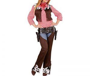 """Costume """"Cowgirl Lucy"""" 2 pcs. de la marque Widmann image 0 produit"""