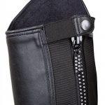 Covalliero Eleganza Chaps II noir Noir de la marque Covalliero image 1 produit