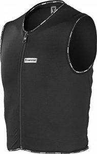 Dainese Men's modifier Real Gilet de protection dorsale de la marque Dainese image 0 produit