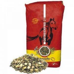 Deukavallo sans céréales 21kg de la marque Deukavallo image 0 produit