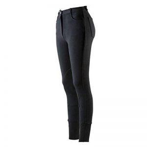EQUI-THÈME Culotte Equitation - Pantalon Pro Coton de la marque EQUI-THÈME image 0 produit
