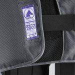EQUI-THÈME Gilet de protection équitation - Tailles Enfant & Adulte - Articulé & Confortable de la marque Equi-Theme/Equit'm image 4 produit