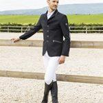 EQUI-THÈME Veste De Concours Equitation Homme Equit'm Softshell de la marque EQUI-THÈME image 1 produit