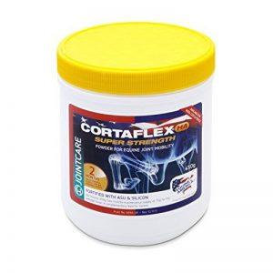 Equine Cortaflex Powder with HA (Pack Size: 454g) de la marque image 0 produit