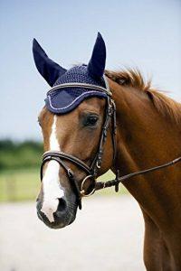 EQUITHEME Bonnet polyfil Couleurs - Orange, Taille Equipement Cheval - Cheval de la marque EQUITHEME image 0 produit