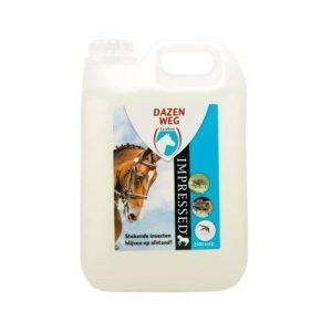 EXCELLENT HORSE Anti Insectes 2,5 L - Répulsif pour chevaux de la marque EXCELLENT HORSE image 0 produit