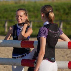 gilet de dos équitation TOP 0 image 0 produit