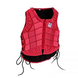 gilet protection cavalier TOP 12 image 0 produit