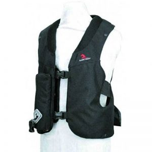 gilet protection cavalier TOP 3 image 0 produit
