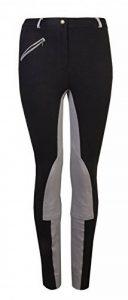 Goldstar Leisure Kerry Pantalon d'équitation montar de femme, tailles couleur 34, 36, 38, 40, 42, 44, 46 de la marque GS Equestrian image 0 produit