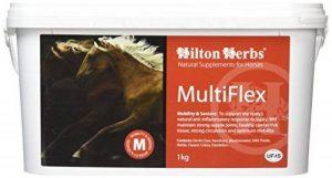 Hilton Herbs Multiflex - 1 kg de la marque Hilton-Herbs image 0 produit