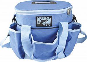HIPPO-TONIC Sac de rangement pour accessoires de toilettage 700196 Pro 3, mixte, 700196 de la marque HIPPO-TONIC image 0 produit