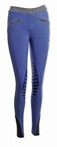 HKM Femme reitle ggings Star Light Pantalon d'équitation de la marque HKM image 0 produit