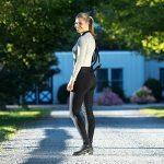 Horze Culotte Collant d'équitation Super Souple Juliet, Fond Intégral, Femme de la marque Horze image 1 produit