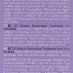 HUILE BC MIRACLE figuier de barbarie traitement d'huile 100ml de la marque Henkel Professional image 2 produit