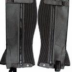 Huxlay Bros Hessan Classic Leather Chaps 1605 de la marque Huxlay Bros image 1 produit