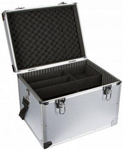 Kerbl 320137Plâtre Boîte en aluminium Coffre-fort de la marque Kerbl image 0 produit