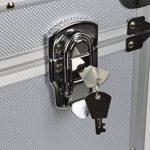 Kerbl 320137Plâtre Boîte en aluminium Coffre-fort de la marque Kerbl image 3 produit