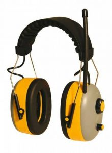 Kerbl 34725anti-bruit avec radio FM de la marque Kerbl image 0 produit