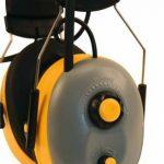 Kerbl 34725anti-bruit avec radio FM de la marque Kerbl image 1 produit