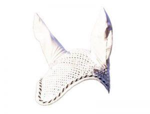 Kerbl Classic Protection des oreilles pour Cheval - Blanc de la marque Kerbl image 0 produit