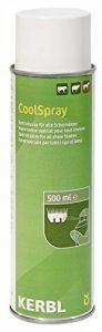 Kerbl Constanta Cool Spray pour Rasoir pour Chien 500 ml de la marque Kerbl image 0 produit