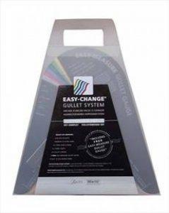 Kit complet WINTEC & BATES EASY-CHANGE Arcade d'arçon de la marque Easy-Change image 0 produit