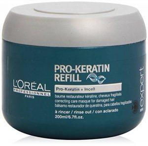 L'Oréal Professionnel Masque Kerat 200 ml de la marque LOréal-Professionnel image 0 produit