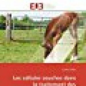Les cellules souches dans le traitement des tendinites chez le cheval de la marque Carine Tahier image 0 produit
