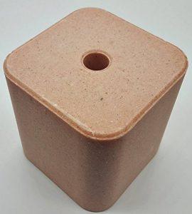 Liksteen drückte Himalayasalz 2,5 kg de la marque Biova image 0 produit