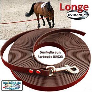 longues rênes cheval TOP 8 image 0 produit