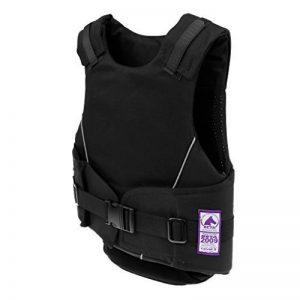 MagiDeal Equitation Veste de Sécurité Gilet de Protection de Corps Flexible et Confort avec EVA Foam pour Enfants de la marque MagiDeal image 0 produit