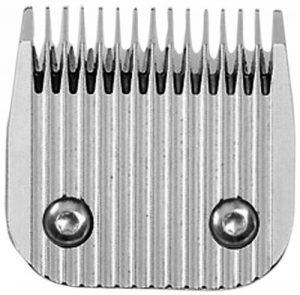 Moser Tête de Coupe de Rechange pour Tondeuse Max45 pour Chien 5 mm de la marque Moser image 0 produit