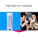 Mosquito Piège Lampe Sticky Fly Insectes Répulsif Tueur Lumière UV Trap Catcher Lampe Pour Salle À Manger Hôtel de la marque MRSLIU image 4 produit