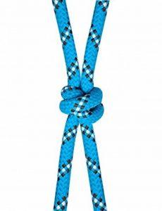 Nœuds Licol pour formation, bleu azur, taille poney travail, longieren ou au sol équitation | Licol gebisslos | bitless de la marque Amesbichler image 0 produit