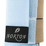 Norton Guêtres PVC ouvertes de la marque Norton image 3 produit