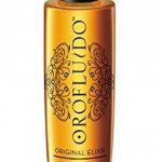 OROFLUIDO Original Elixir Brillance Protection Couleur Huile d'Argan pour Cheveux Ternes, 100 ml de la marque OROFLUIDO image 1 produit