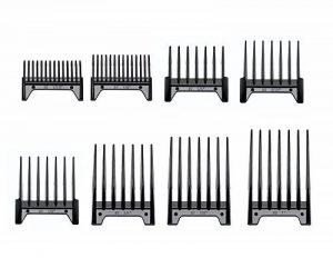 Oster Set de Contre Peignes - Contenant Tous les 8 Contre Peignes pour Pro-Power - Type 076926-800 de la marque Oster image 0 produit