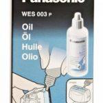 Panasonic Huile Lubrifiante pour Lame - 50 ml de la marque Panasonic image 1 produit