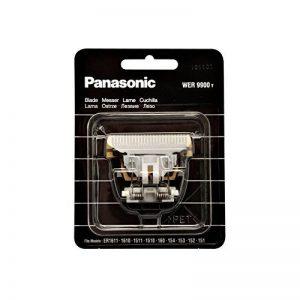 Panasonic Lame X-Taper Blade de Rechange pour les Tondeuses ER-GP80/1611/1610/1511/1510/160/154/153/152/151 - Type WER9900Y de la marque Panasonic image 0 produit